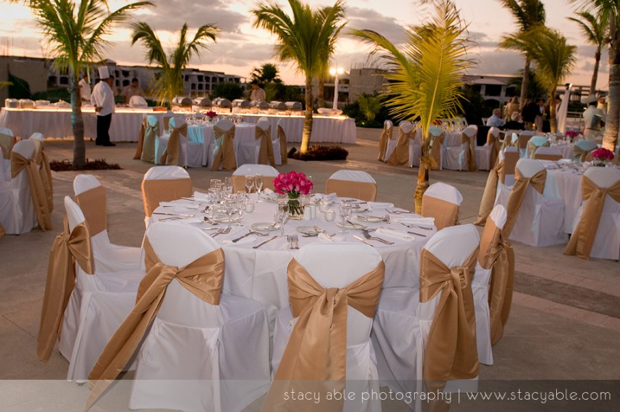 Images And Places Pictures And Info Cancun Palace Wedding