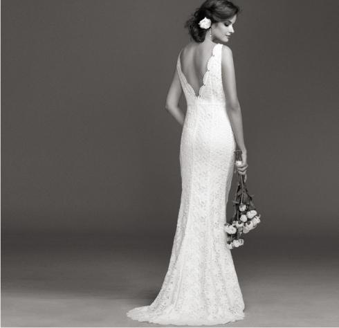 Inexpensive wedding dresses ann taylor bridal summer 2011 like this junglespirit Choice Image