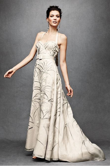 Bhldn wedding gown sale weddings by vip travel discounts for Bhldn wedding dress sale